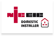 NICEIC approved logo