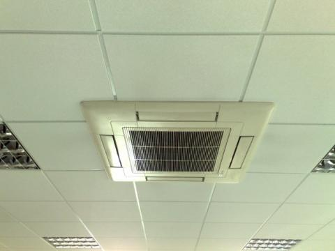 Air conditioning installer Yorkshire